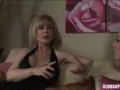 Nina Hartley Shares Her Sexual Experience 2
